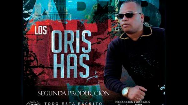 Descarga GRATIS y en exclusiva Los Orishas 2021 – Angelito Ramírez El Tren Bala