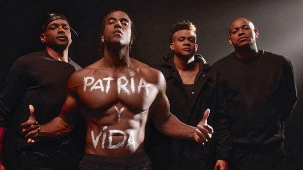 «Patria y vida»: la polémica por la canción de un grupo de artistas cubanos que fue duramente criticada por el gobierno de La Habana