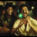 Camilo y El Alfa estrenan 'Bebé', un homenaje a República Dominicana