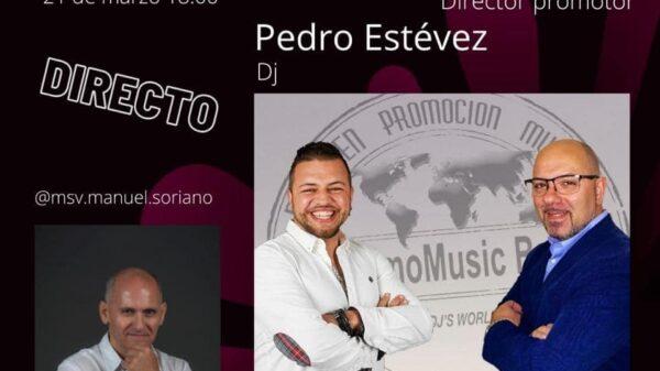 Francisco y Montalbán y a Pedro Estévez