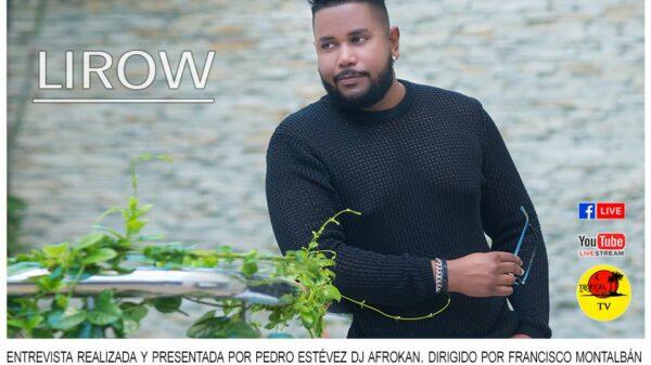 Lirow en PromoMusic Bcn & Friends