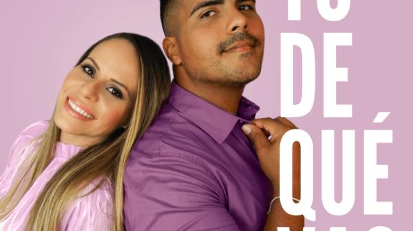 """Victor Gabriel Lanza su nuevo sencillo """"Tu de que vas"""""""