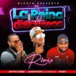 Dj Zafa, Kevin Florez, Sandy & Papo La Marca & Raiby – La Reina De La Discoteca (Remix)