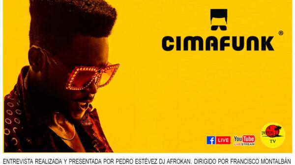 Cimafunk en PromoMusic Bcn & Friends