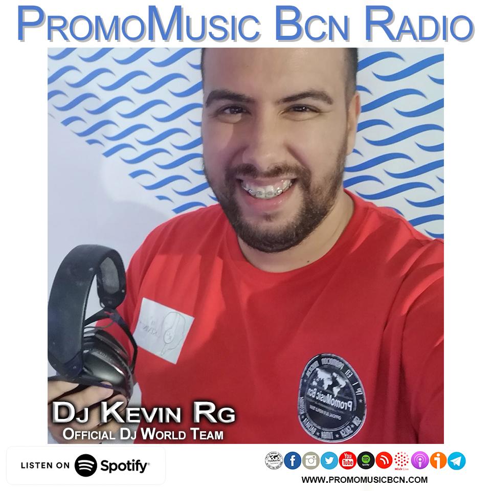 Sesiones de Radio PromoMusicBcn en el confinamiento 2020