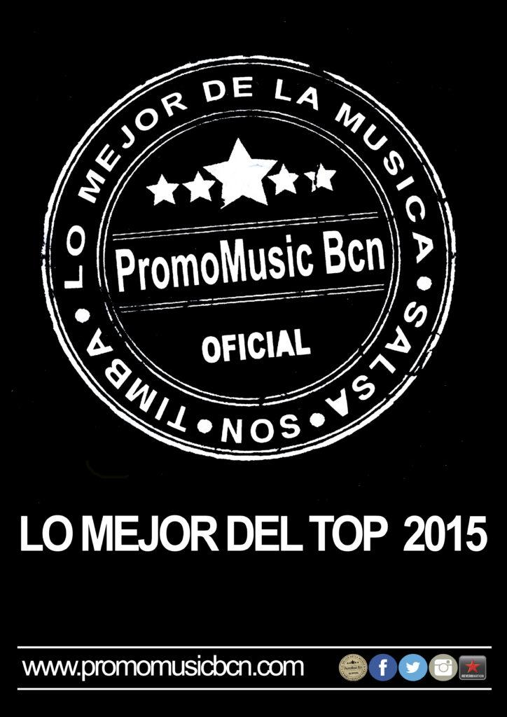 Top 2015 PromoMusicBcn