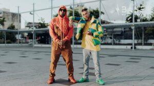 """Wisin, Jhay Cortez, Los Legendarios presentan el videoclip de """"Fiel"""""""