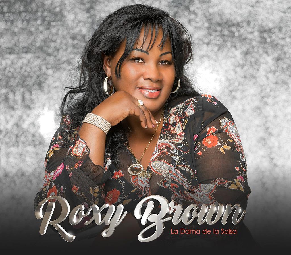Roxy Brown, una Sonera nacida en Colombia