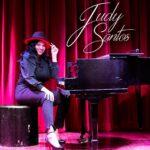 """Judy Santos presenta """"No me rendiré"""""""