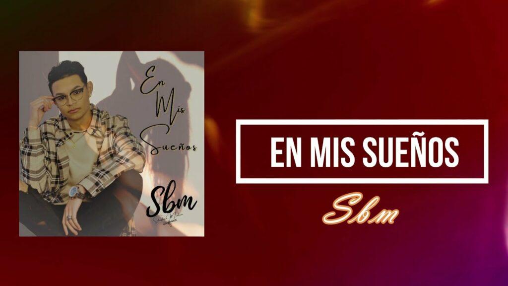 Sebastian Medina lanzó este nuevo sencillo a través de YouTube este 14 de mayo.