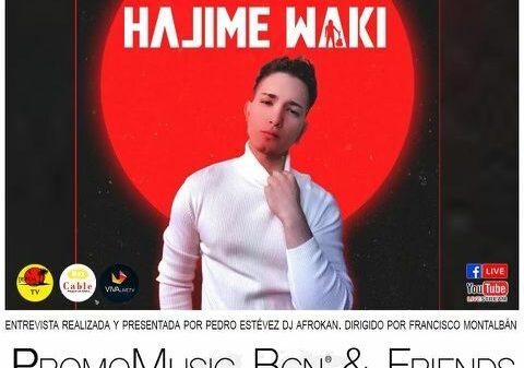 Hajime Waki